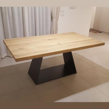 Tavolo da pranzo 750 x 750