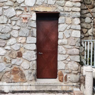Porta Cusiano 750 x 750